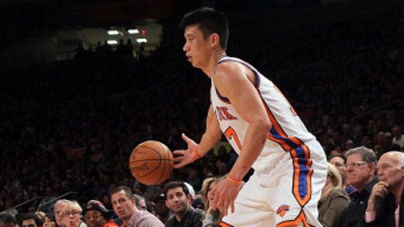 Video - Did The Heat Expose Jeremy Lin?