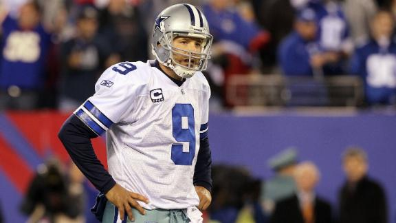 Video - PTI on Trading Romo
