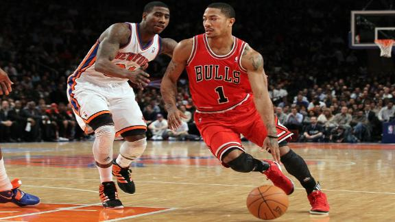 Video - Knicks-Bulls: Keys to the Game