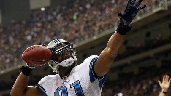 Video - Is Calvin Johnson The Best Receiver In The NFL?