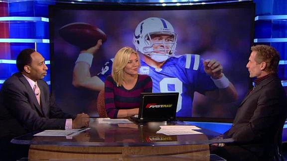 Video - Surprised By Finalists For Peyton Manning?