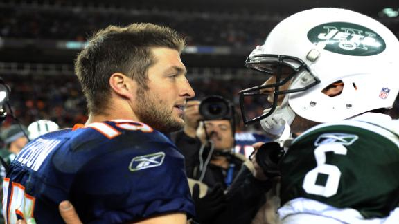 Video - Hoge: Tebow to Jets 'Horrendous Idea'