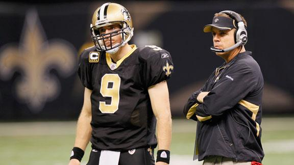 Video - Is The Sean Payton Penalty Too Harsh?