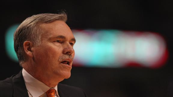 Video - D'Antoni To Clippers?