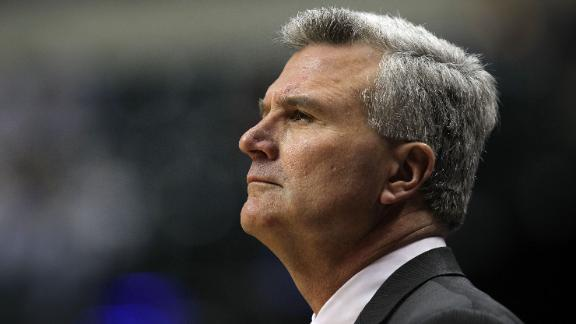 Kansas State Wildcats hiring BRUCE WEBER as men's basketball coach ...