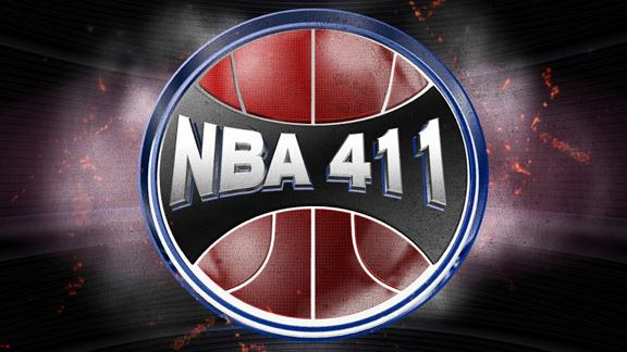 Video - NBA 411: Playoff Predictions