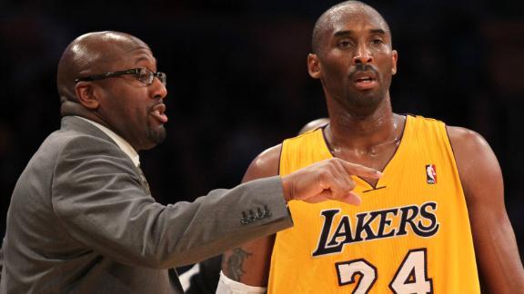 Video - W2W4: Rockets - Lakers