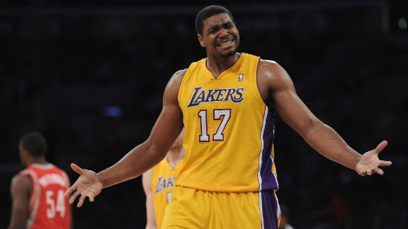 Video - Bynum Unapologetic