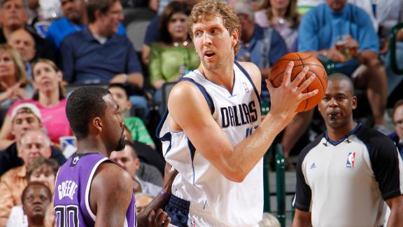Video - Mavs Top Kings
