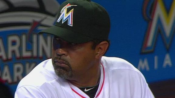 Ozzie Guillen of Miami Marlins to return to city, answer questions ...