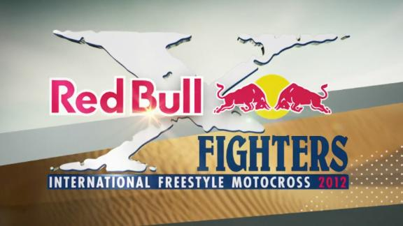 Red Bull X-Fighters Jams is all set to take off in the National Capital