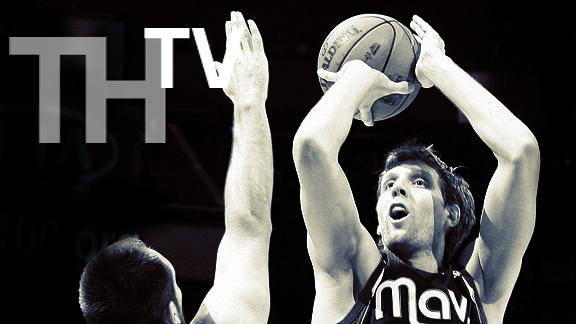 Video - TrueHoop TV: Weekend Dime Edition w/ Marc Stein talkin' Mavs