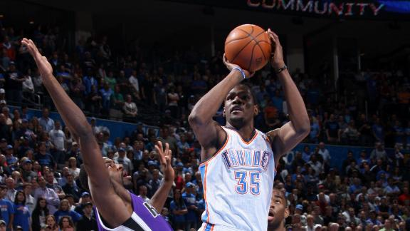 Video - Thunder Embarrass Kings
