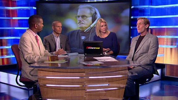Video - Vitt Takes Over As Saints Interim Head Coach