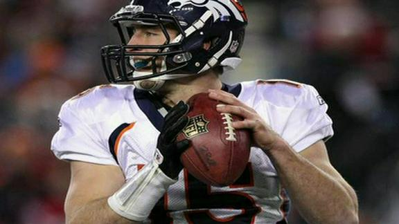 Video - Will More Teammates Speak Out About Tebow?