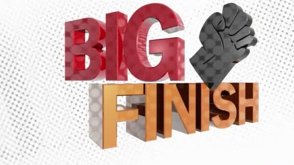 Video - PTI Big Finish