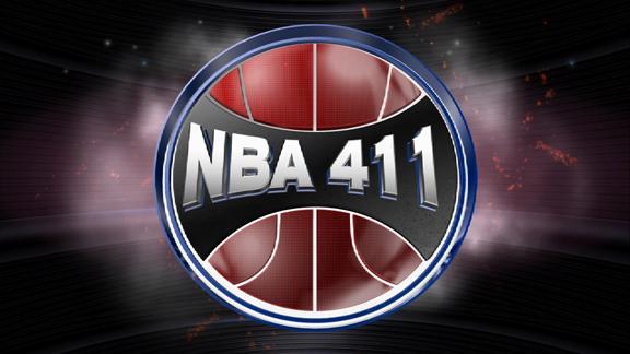 Video - NBA 411: True Contenders?