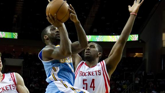Video - Nuggets Hand Rockets 4th Straight Loss