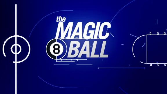 Video - The Magic 8 Ball