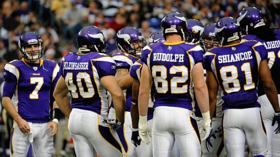 Video - Could Minnesota Lose The Vikings?