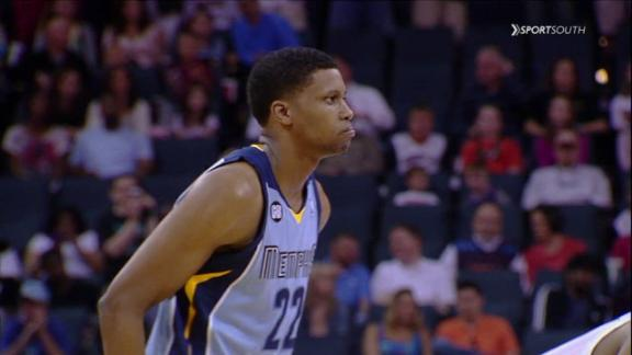 Video - Grizzlies Hand Bobcats 19th Straight Loss