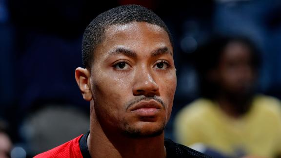 Bulls' Rose will make return against Mavericks