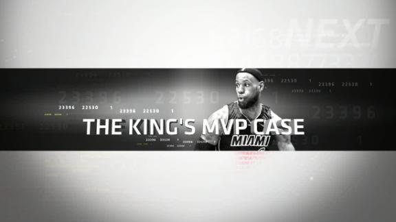 Video - The King's MVP Case