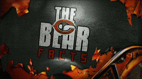 Video - The Bear Facts - Draft Preview