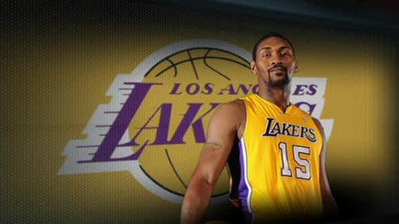 Video - Metta Suspended