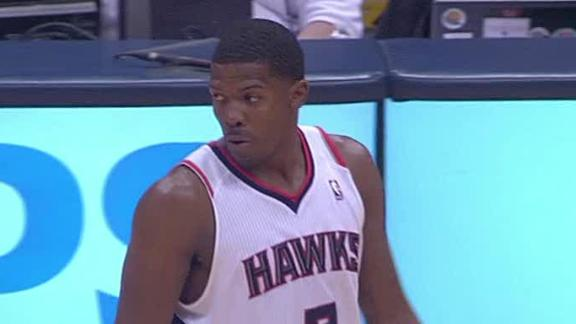 Video - Hawks Top Clippers