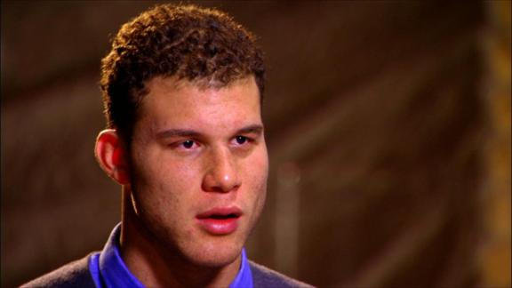 Video - Blake Griffin Preview