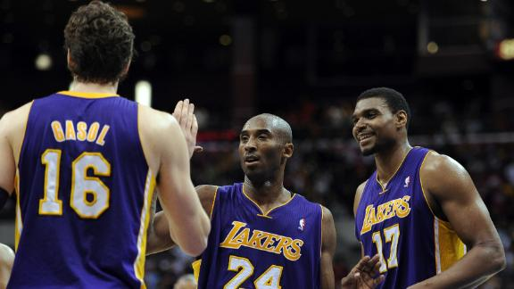 Video - How Excited Should Laker Nation Be?
