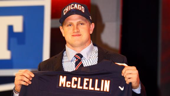 Video - McClellin Pick: A Surprise?