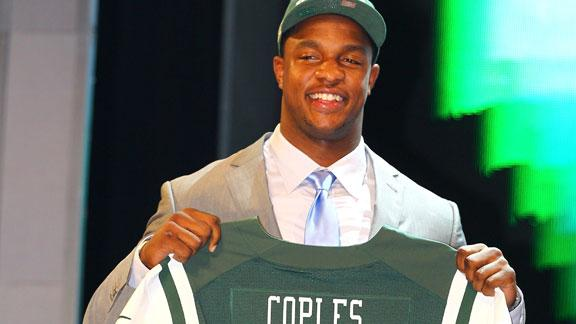 Video - Like, Love or Hate Jets First Round Pick?