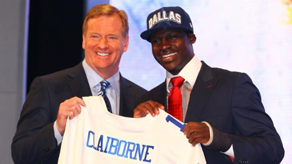 Video - Cowboys 2012 Draft Recap