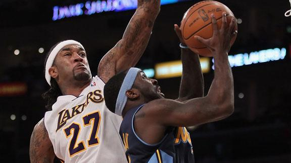 Video - Jordan Hill Charged In Choking Case