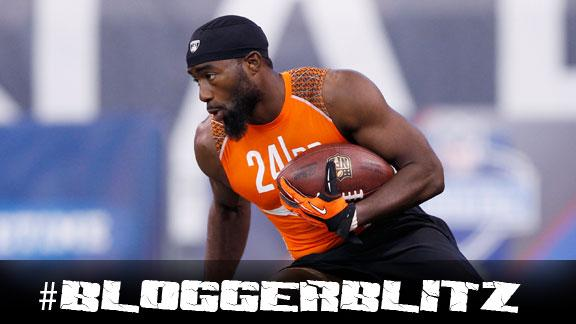 Video - Blogger Blitz: Look Out For Chris Rainey