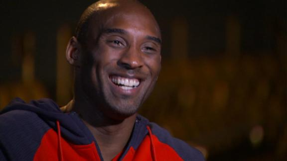 Video - One-On-One With Kobe