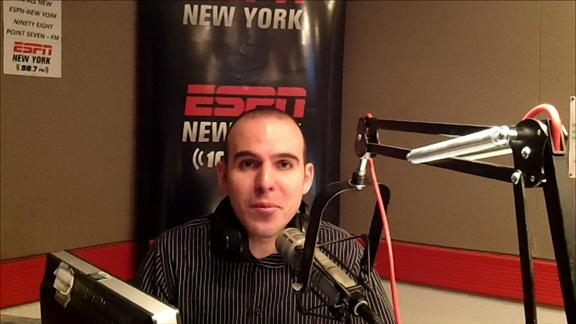 Video - ESPN NY 98.7 FM Hot Topics