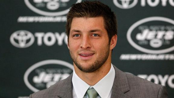 Video - Rex Ryan Gushes Over Tim Tebow