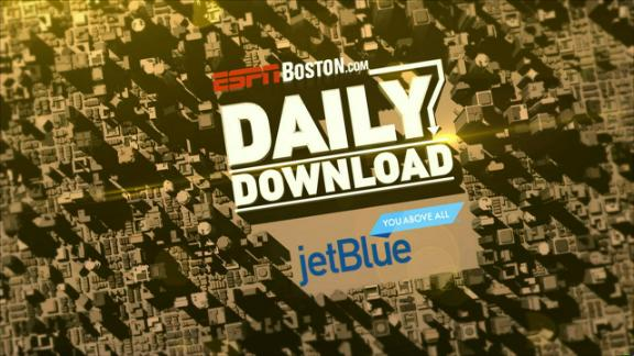 Video - ESPN Boston Daily Download