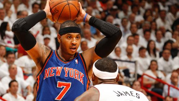 Video - Can Knicks Break The Streak On Thursday?