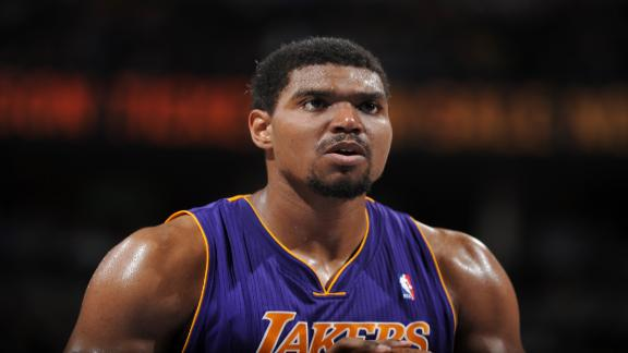 Video - Bynum Preparing Better for Game 4