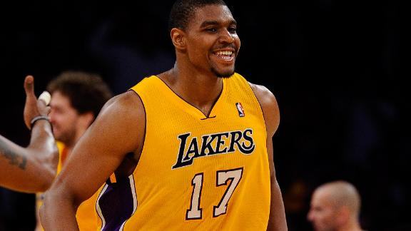 Video - Bynum: 'Closeout Games Are Kind Of Easy'