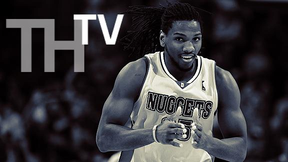 Video - TrueHoop TV: Five on the Lakers and Nuggets w/ Marc Stein