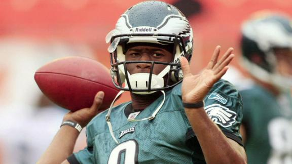 Video - Sources: Vince Young Signs With Bills