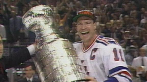 Video - Memorable Game 7s At Madison Square Garden
