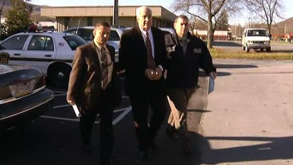 Sandusky Trial Set To Begin