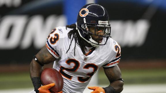 Devin Hester - Chicago Bears Blog - ESPN Chicago