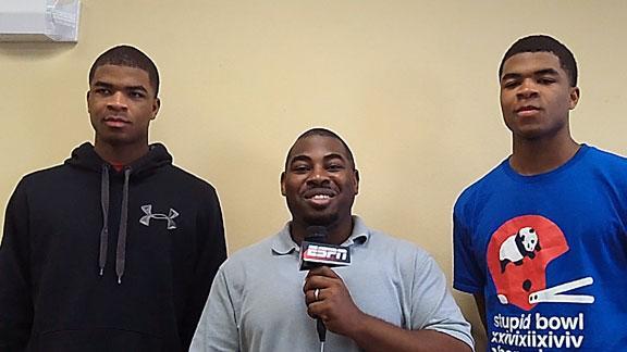 2013 Recruits Uk Basketball And Football Recruiting News: Basketball Recruiting